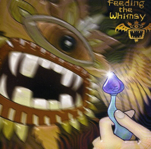 Various Artists: Feeding the Whimsy