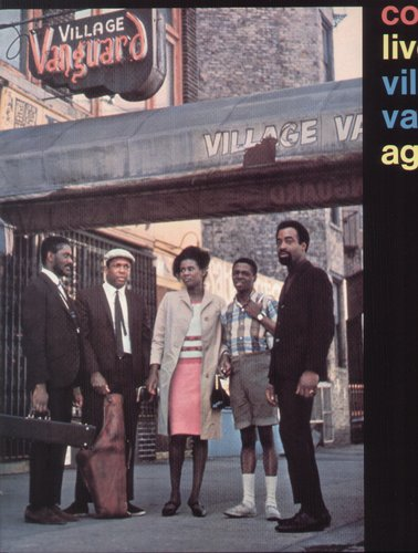 John Coltrane: Live at Village Vanguard Again