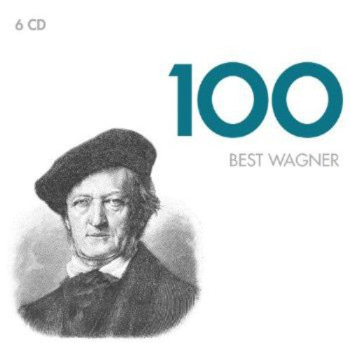 Various Artists: 100 Best Wagner / Various