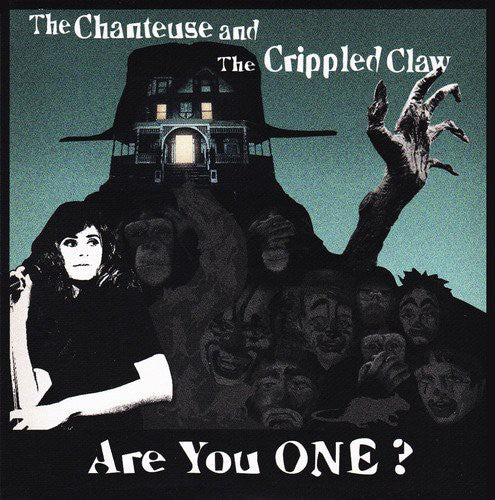 Chanteuse & the Crippled Claw: Are You One