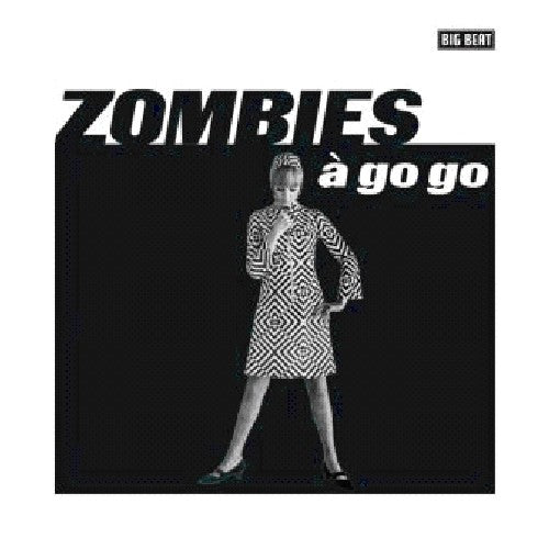 The Zombies: Zombies a Go Go