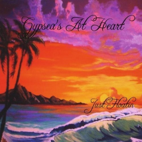 Gypseas at Heart: Just Floatin