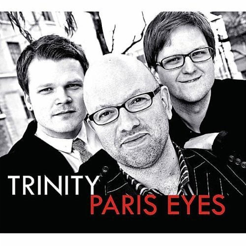 Trinity: Paris Eyes