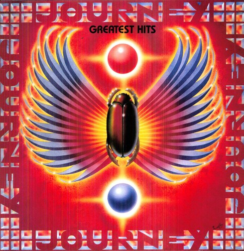 Journey: Greatest Hits 1
