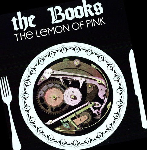 Books: The Lemon Of Pink