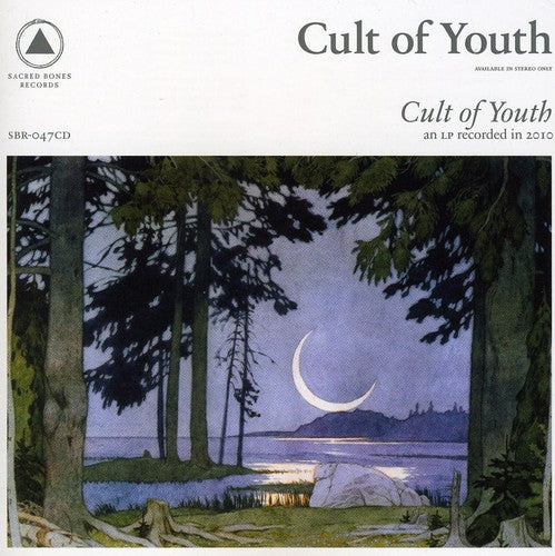 Cult of Youth: Cult of Youth