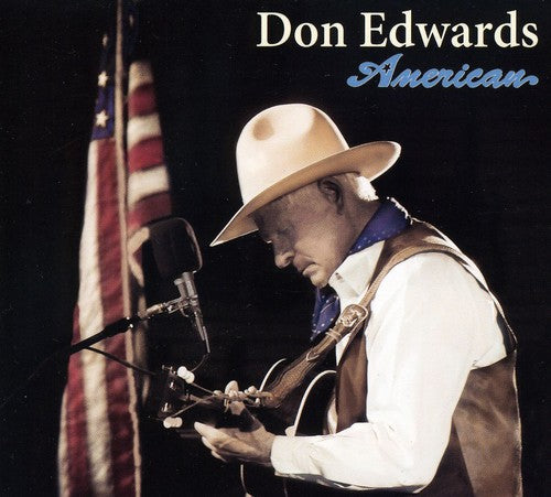 Don Edwards: American