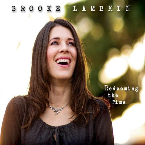 Brooke Lambkin: Redeeming the Time