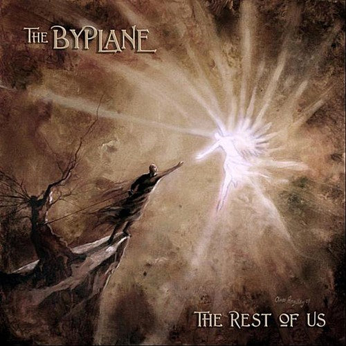 Byplane: Rest of Us