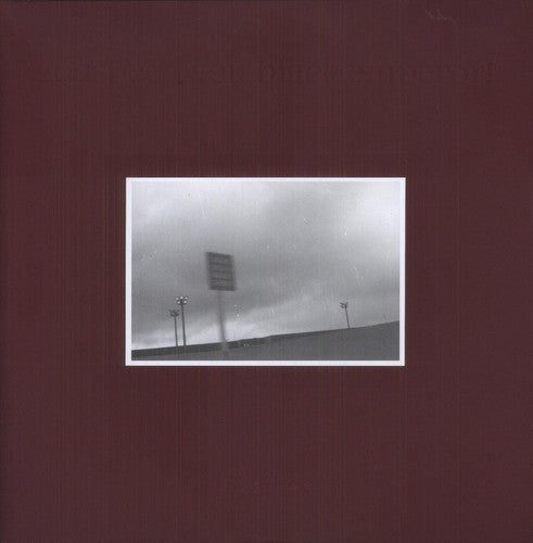Godspeed You! Black Emperor: F#A# (Infinity)