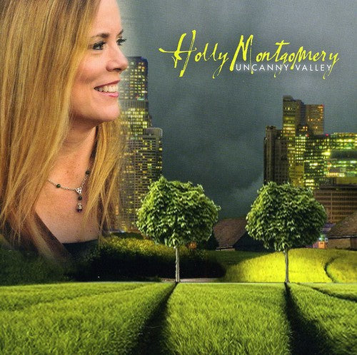 Holly Montgomery: Uncanny Valley