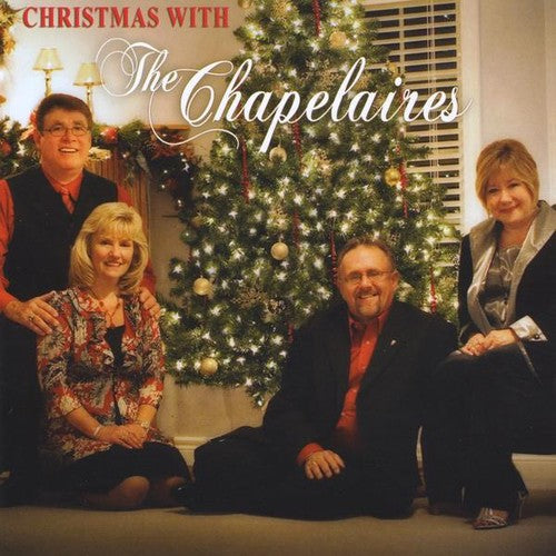 The Chapelaires: Christmas with the Chapelaires