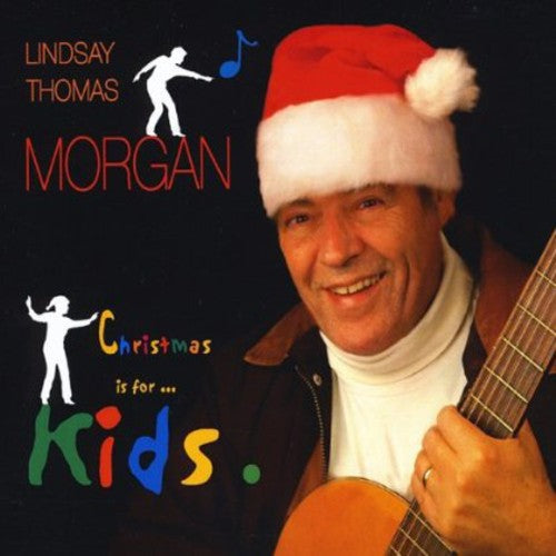 Lindsay Thomas Morgan: Kids