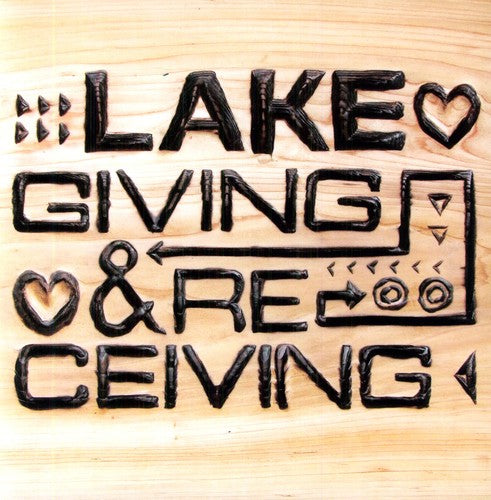Lake: Giving and Receiving