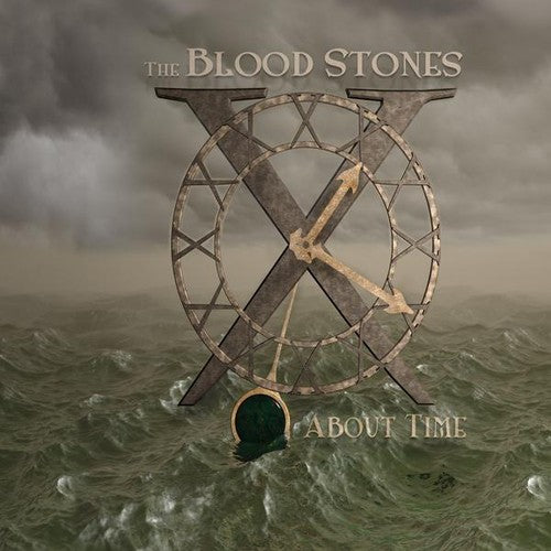 The Blood Stones: About Time