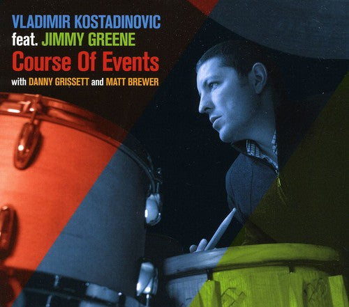 Vladimir Kostadinovic: Course of Events