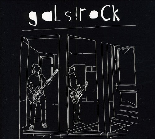 Various Artists: Gals Rock
