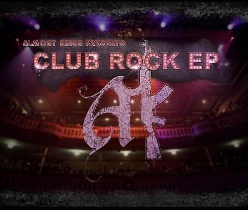 Almost Kings: Club Rock EP