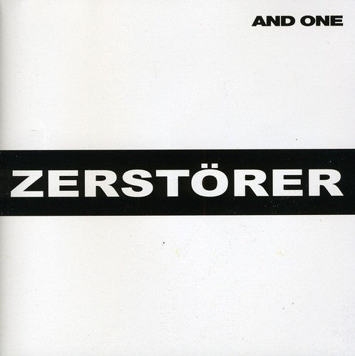 And One: Zerstorer
