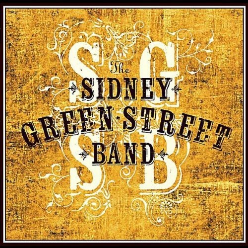 Sidney Green Street Band: Mall Tease Fall Can