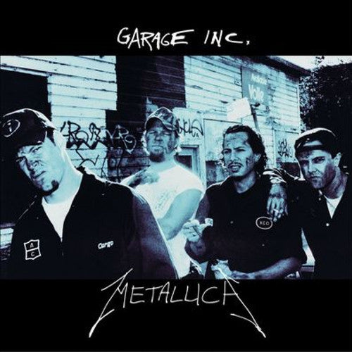 Metallica: Garage Inc