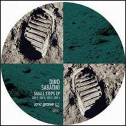 Dino Sabatini: Small Steps