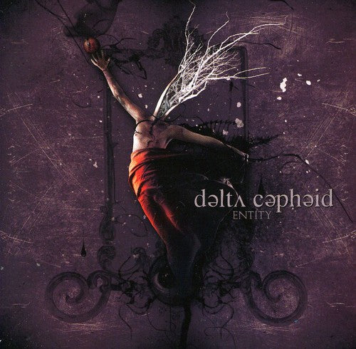 Delta Cepheid: Entity