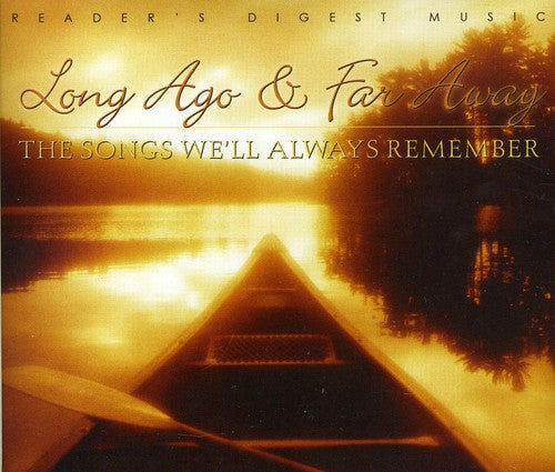 Various Artists: Long Ago & Far Away / Various