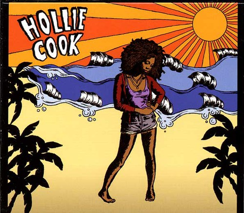 Hollie Cook: Hollie Cook