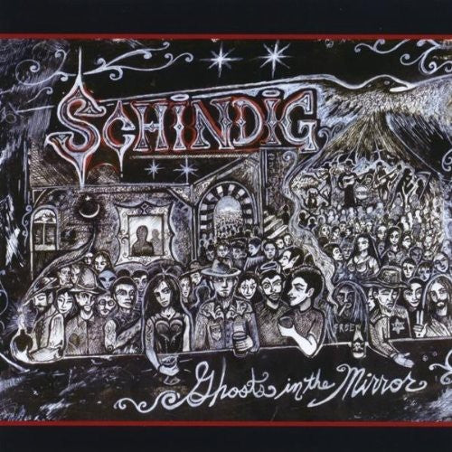 Schindig: Ghosts in the Mirror