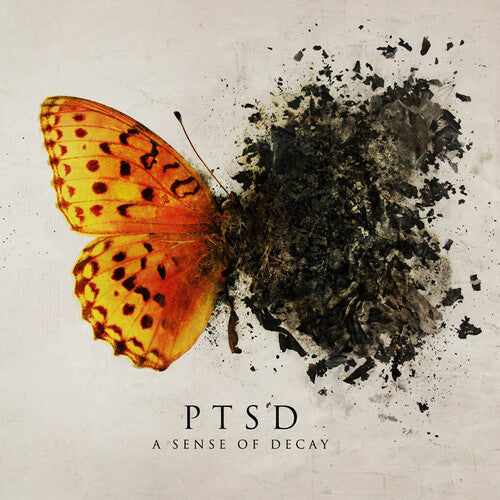 Ptsd: Sense of Decay