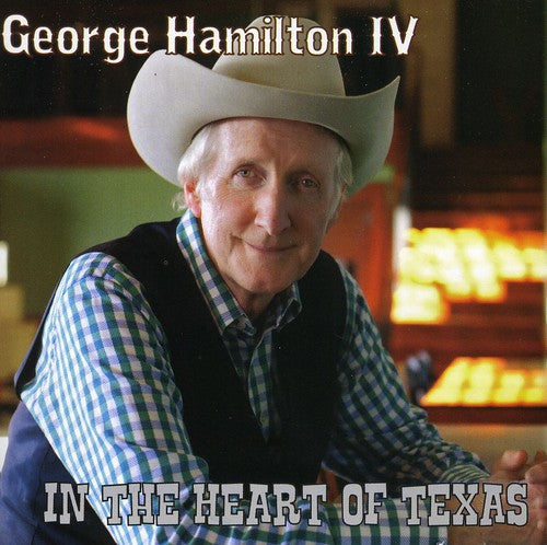 George Hamilton 4th: In the Heart of Texas