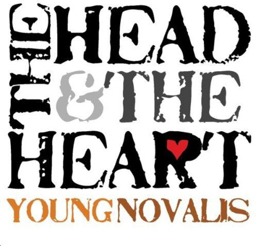 Young Novalis: Head & the Heart