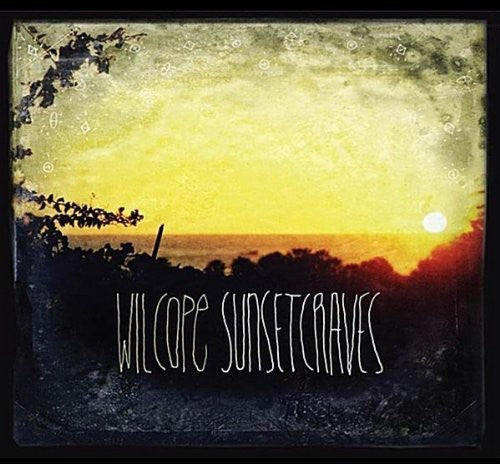 Wil Cope: Sunset Craves
