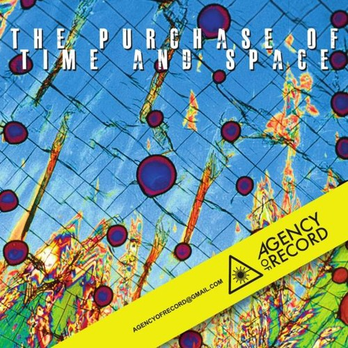 Agency of Record: Purchase of Time & Space