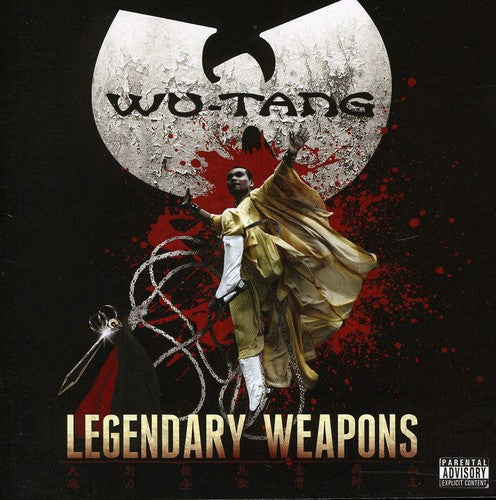 Wu-Tang Clan: Legendary Weapons