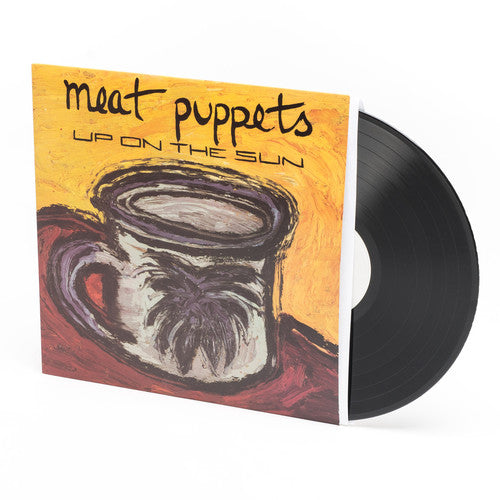 Meat Puppets: Up on the Sun