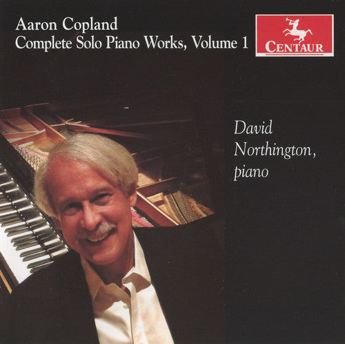 David Northington: Complete Solo Piano Works 1