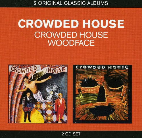 Crowded House: Classic Albums