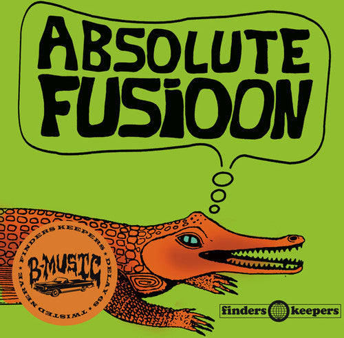 Fusioon: Absolute Fusioon