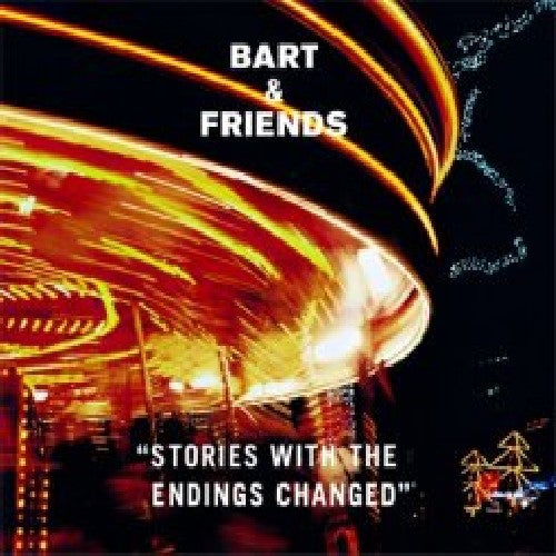 Bart & Friends: Stories with the Endings Changed