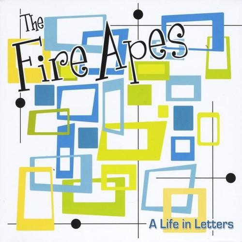 The Fire Apes: Life in Letters