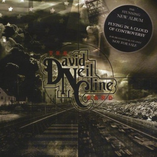 Cline David Neil Band: Flying in a Cloud of Controvercy