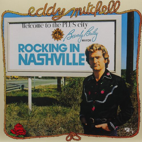 Eddy Mitchell: Rocking in Nashville