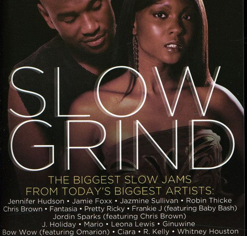 Various Artists: Slow Grind