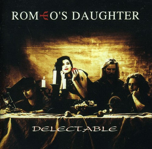 Romeo's Daughter: Delectable