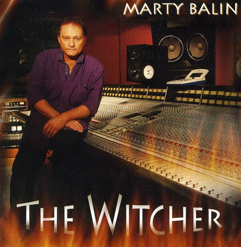 Marty Balin: The Witcher