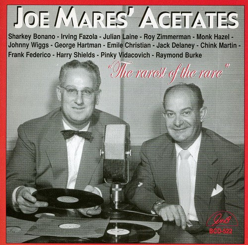 Various Artists: Joe Mares Air Shots