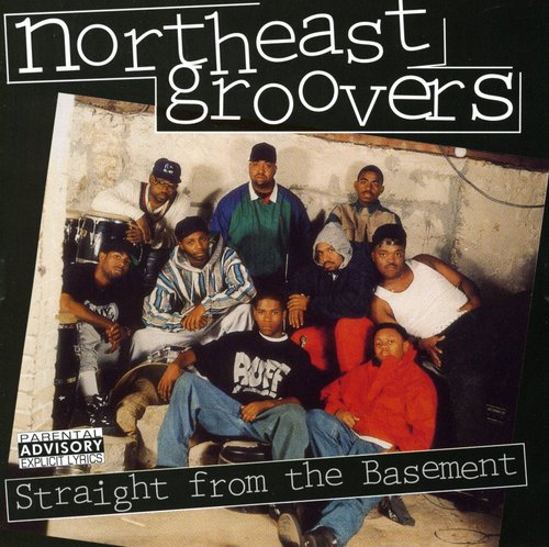 Northeast Groovers: Straight from the Basement