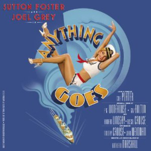 Various Artists: Anything Goes